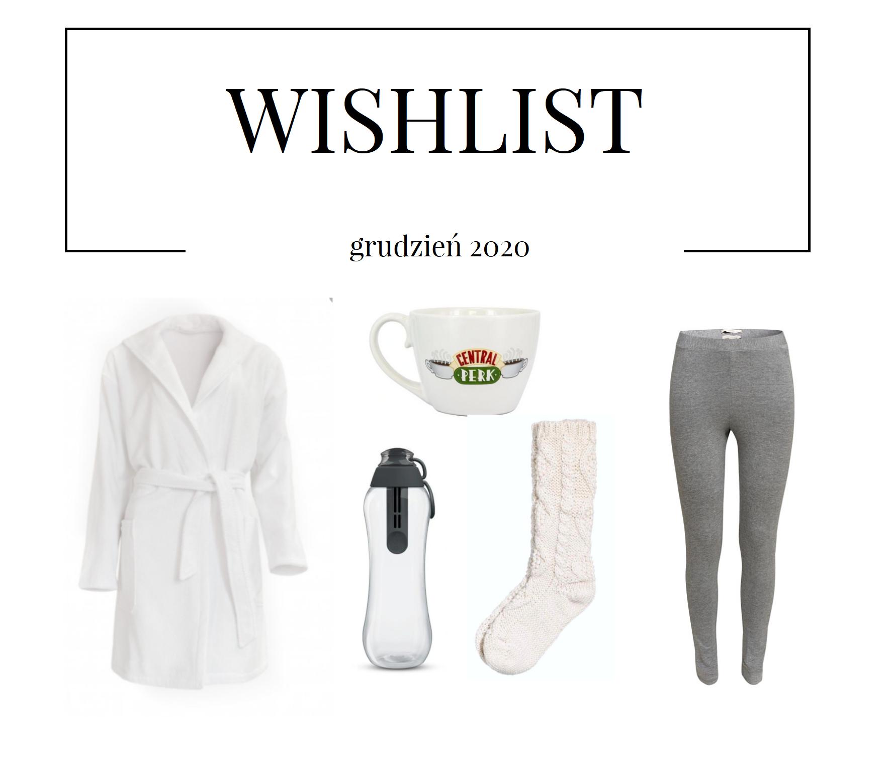 Zimowo-urodzinowa lista życzeń
