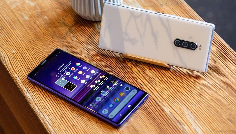أدلة جديدة تلمح لإقتراب موعد إطلاق الهاتف Sony Xperia Sphinx، وسيدعم شبكات 5G