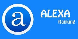 Alexa Rank Blog Ini Naik Turun