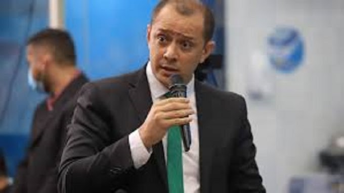 Vereador critica atitudes tomadas contra comerciantes na Paraíba