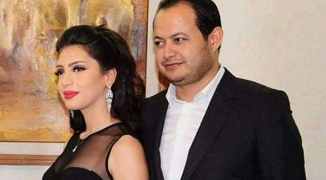 سمير الوافي يعلن عن طلاقه (صورة)