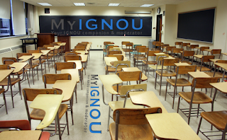 IGNOU December 2015 Admit Card / Hall Ticket