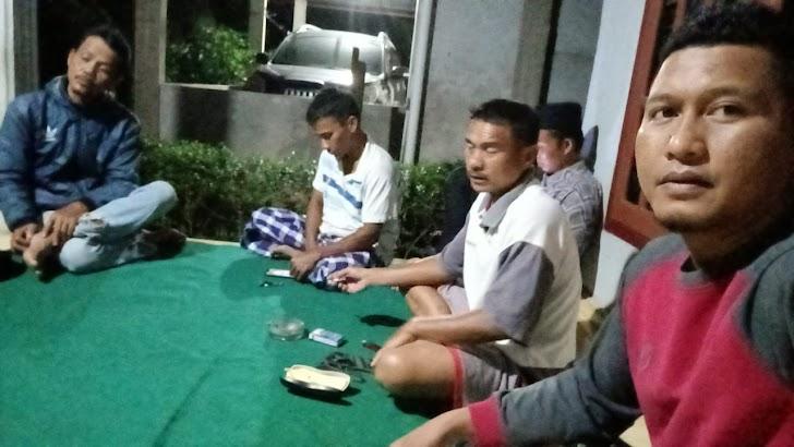 Pelaku Pencurian di Rumah Wartawan TVRI Belum Tertangkap, Warga Resah dan Berjaga Hingga Pagi-