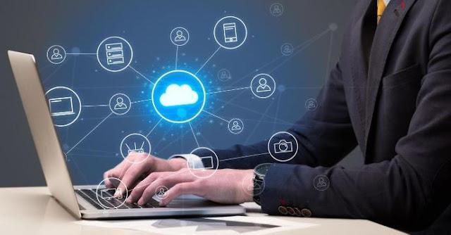 how small business keeps pace new technology biztech