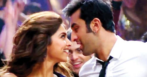 song badtameez dil mp3 free