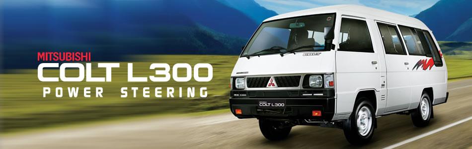 L300 Minibus Standar