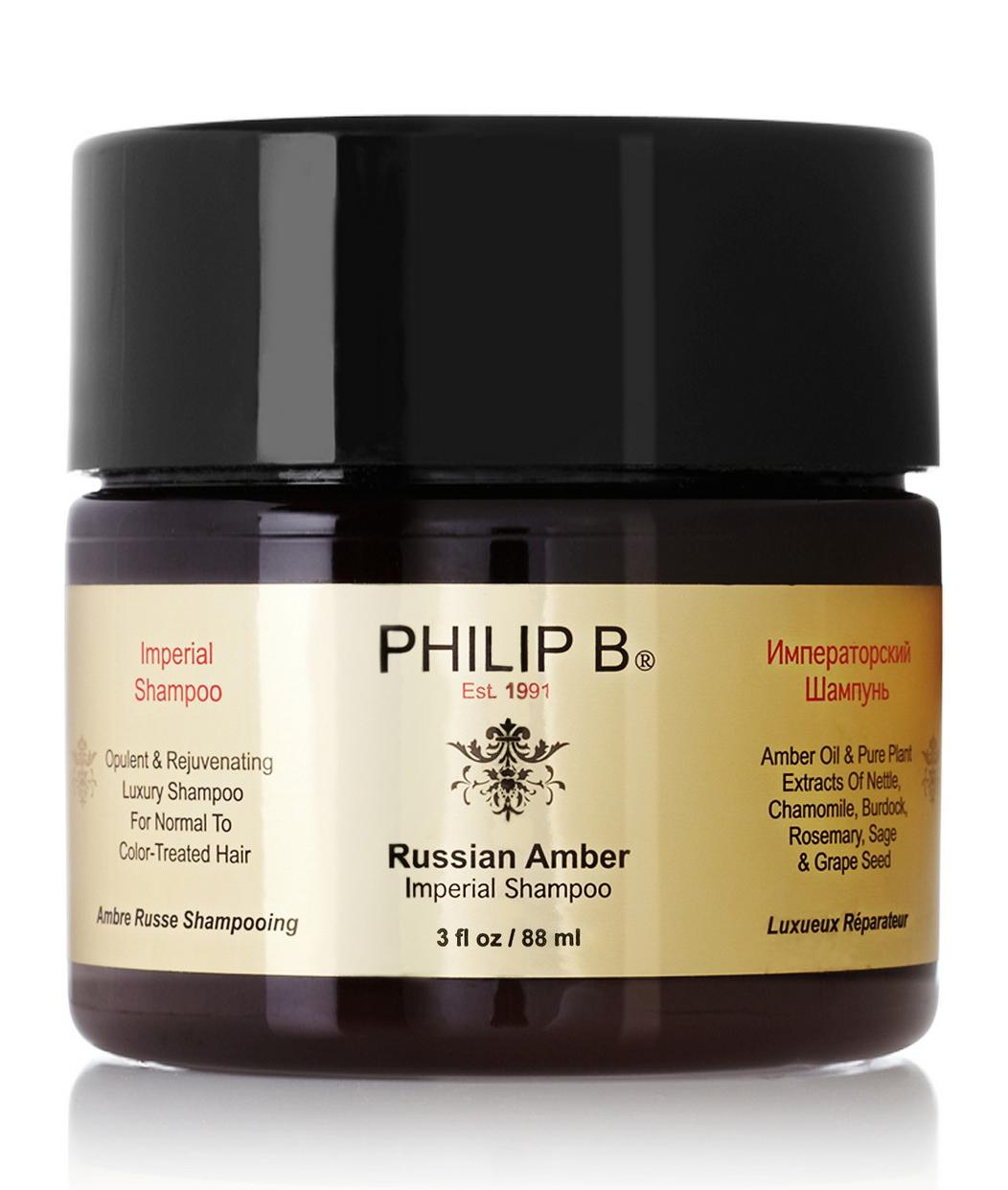 Philip B Russian Amber Shampoo