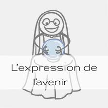 l'expression de l'avenir en français, le présent, le futur proche, le futur simple, FLE, conjugaison, grammaire