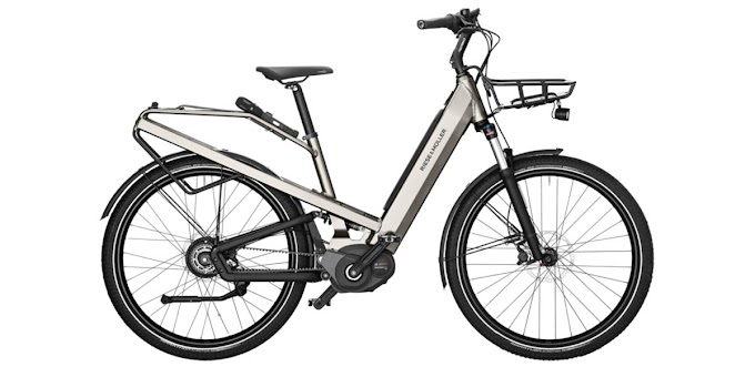Riese & Müller Culture GT Vario Review