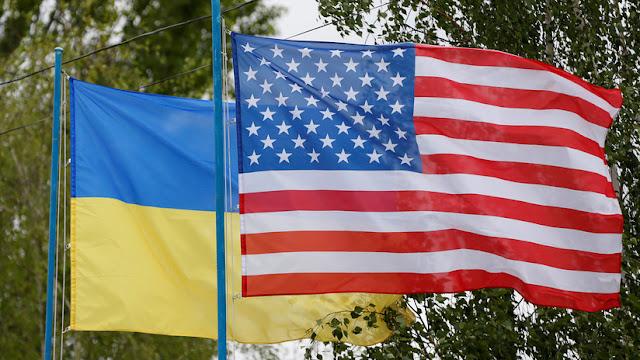 EE.UU. continuará reteniendo la entrega de fondos a Ucrania hasta que Europa contribuya