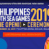 SEA Games 2019 Opening Ceremony Live Streaming Coverage