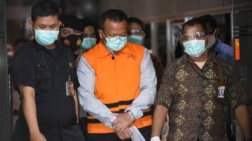 Edhy Minta Maaf ke Prabowo: Sudah Ajarkan Banyak Hal