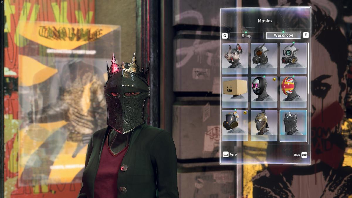 Watch Dogs: Legion Review screenshot 7