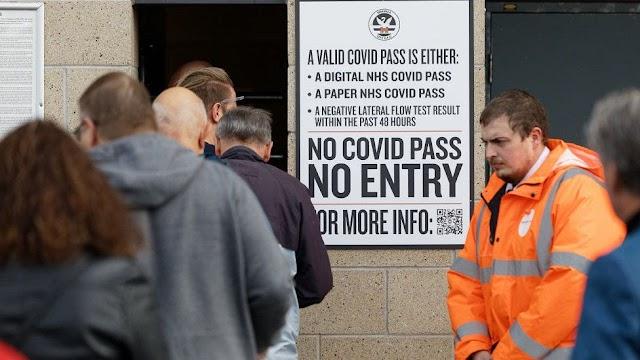 Coronavirus: Why are UK cases so high?