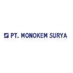PT Monokem Surya Karawang