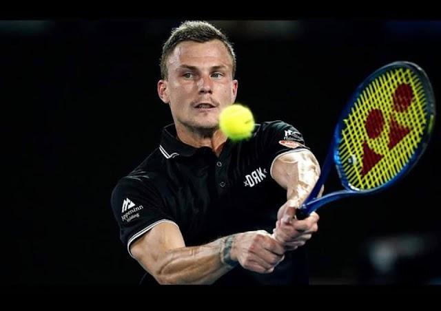 Három hellyel lejjebb csúsztak a top 100-as magyar teniszezők a világranglistán