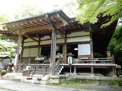 石山寺大黒堂