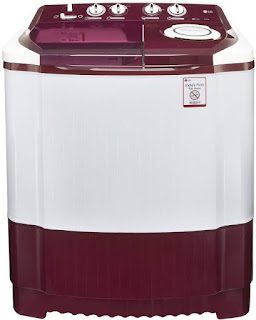 LG P7559R3FA 6.5 kg Semi Automatic Washing Machine 1