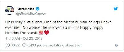 shraddha-kapoor-wishes-Saaho-star-Birthday