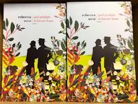 """Vinci gratis copia del romanzo """"Quel prodigio di Harriet Hume"""" di Rebecca West"""