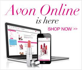 Avon Online Is Here! Shop Now >>>