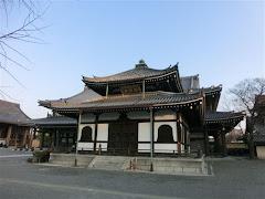 西本願寺経蔵