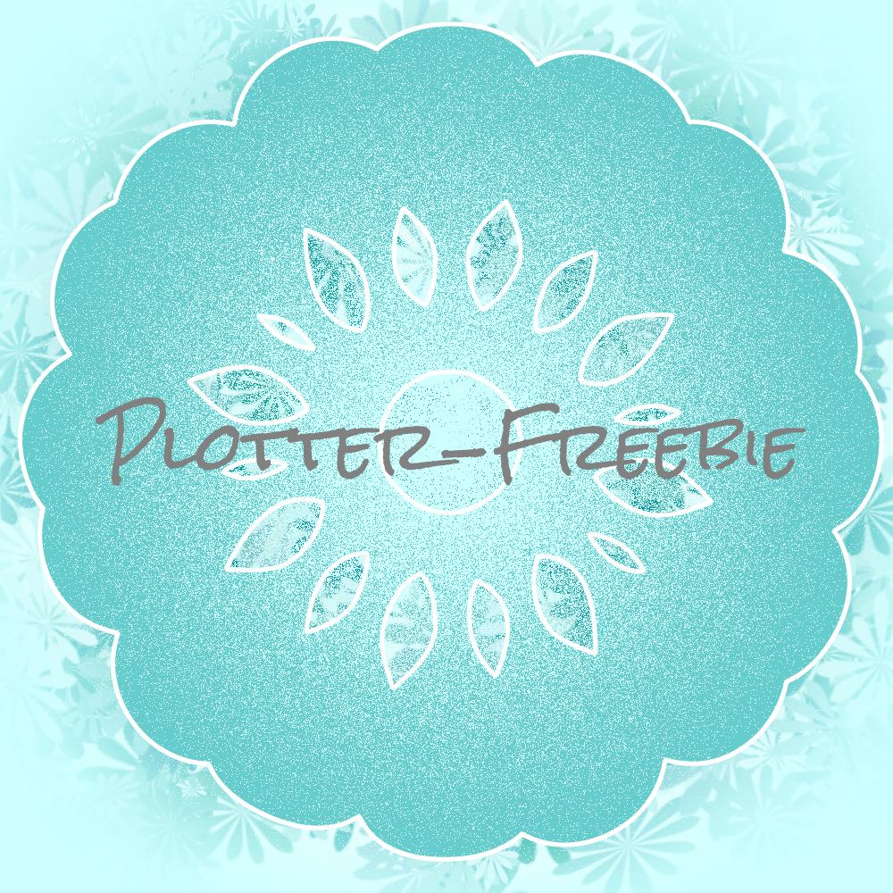 Utensilo und Plotter Freebie