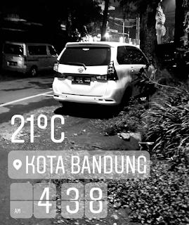 Travel Bandung Semarang