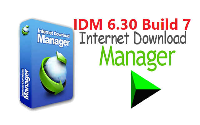 تفعيل برنامج التحميل IDM 6.30 Build 7 آخر اصدار