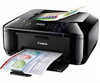 Canon PIXMA MX439 Printer Driver