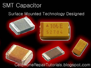 capacitor types,capacitor working