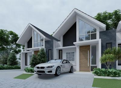 Rumah Type 36 Ataya Residence