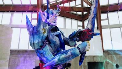 Kamen Rider Saber Episode 46 Clips