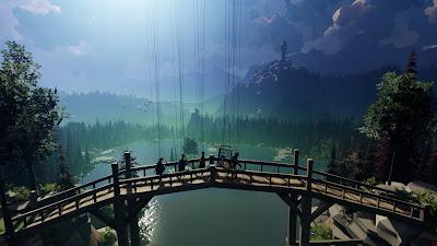 A Jugglers Tale Game Screenshot 1
