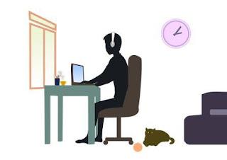 Pengalaman Belajar Jarak Jauh atau Belajar di Rumah Online