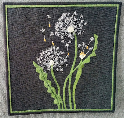 "Creates Sew Slow: Creative Construction - ""I wish for..."" by Lynda Thrower"