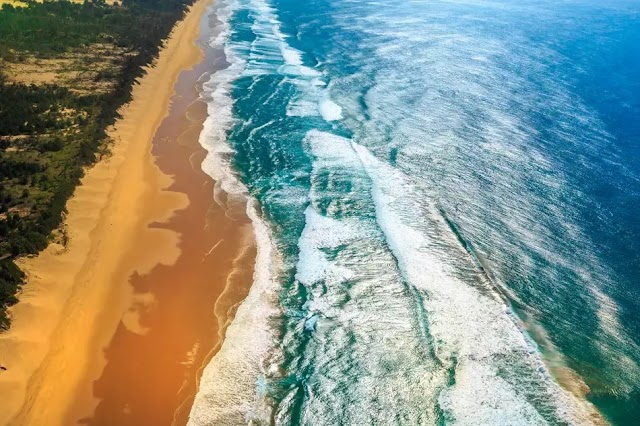 Sodwana Bay, South Africa: The Complete Guide