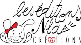Logo NLA création