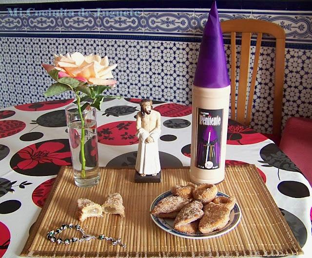 Recetas Dulces y Saladas Para Semana Santa