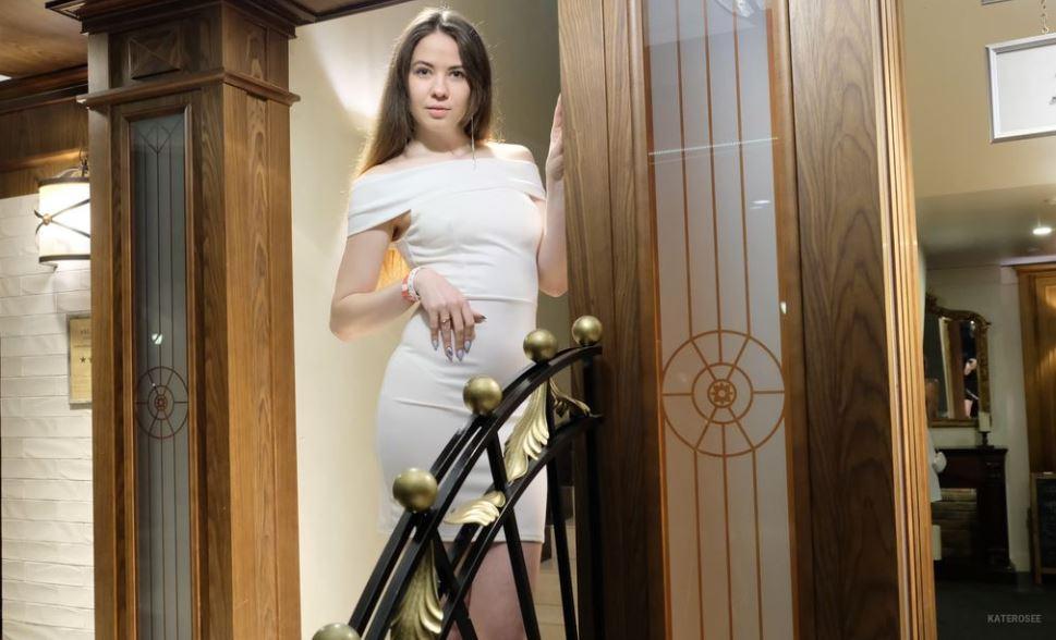 KateRosee Model GlamourCams