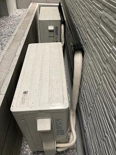 参考写真:テレビ通販、量販店、ハウスメーカー・サービス・エアコンなどの激安エアコン工事