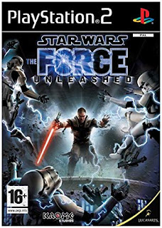 Cheat Star Wars: The Force Unleashed PS2