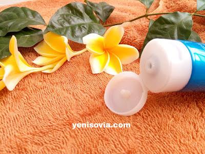 hada labo shirojyun ultimate whitening face wash untuk kulit sensitif dan kering