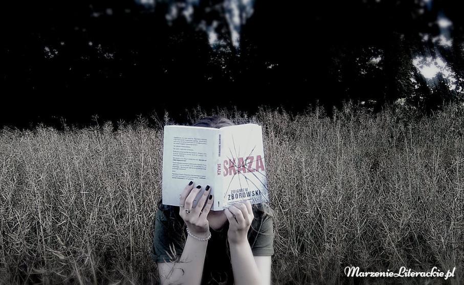 Zbigniew Zborowski, Skaza, Recenzja, Marzenie Literackie