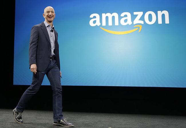 Tinuku Amazon reaches $1 trillion in value