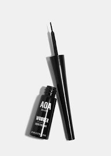 مميزات وسعر الايلاينر السائل من ماركة AOA