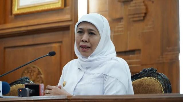 Lindungi Petani di Jatim, DPD RI Minta Gubernur Khofifah Tolak Beras Impor