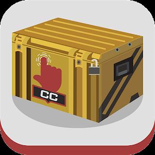 Case Clicker 2 Mod Apk v2.0.2 Unlimited Money Terbaru