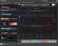 Download Artistry Audio Origin X v1.11 KONTAKT