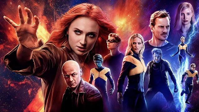 فيلم x men 2019 | تعرف على قصة فيلم Dark Phoenix كاملة ومترجمة
